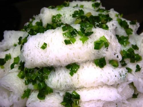 Bánh hỏi - tinh tuý ẩm thực của đất võ Bình Định - anh 5