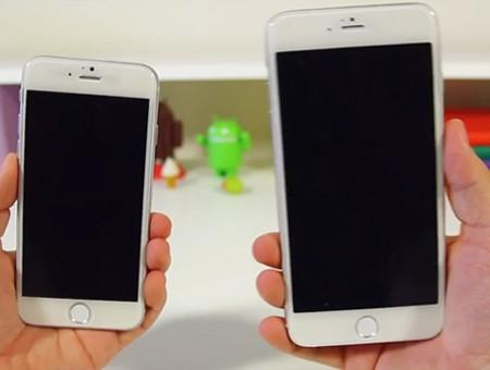 Lộ cấu hình hoàn chỉnh của iPhone 6 trước giờ ra mắt - anh 1