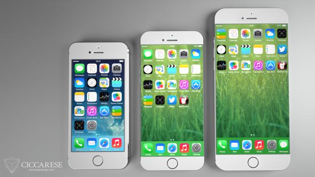 Tiết lộ giá Iphone 6 bản quốc tế tại Việt Nam - anh 1