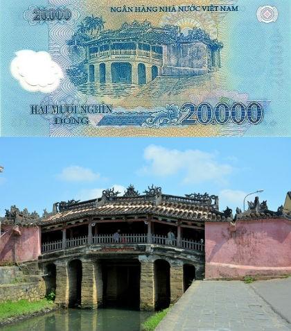 Khám phá những điểm du lịch nổi tiếng trên đồng tiền Việt Nam - anh 2
