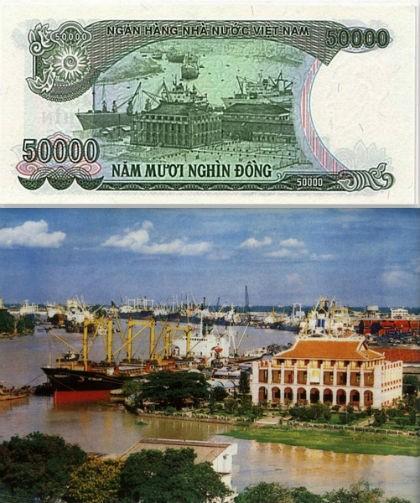 Khám phá những điểm du lịch nổi tiếng trên đồng tiền Việt Nam - anh 4