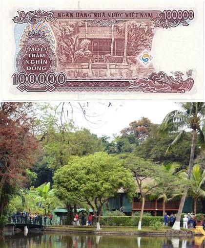 Khám phá những điểm du lịch nổi tiếng trên đồng tiền Việt Nam - anh 6