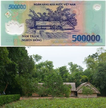 Khám phá những điểm du lịch nổi tiếng trên đồng tiền Việt Nam - anh 8