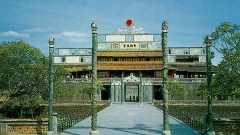 Giả thiết phong thủy chưa từng tiết lộ về sự phát tích 13 đời vua nhà Nguyễn - anh 1