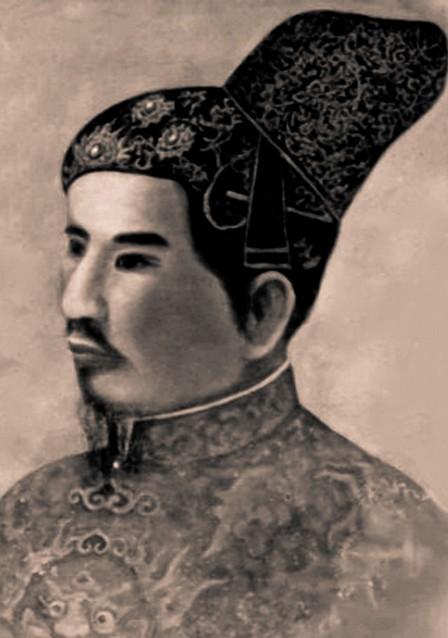 Giả thiết phong thủy chưa từng tiết lộ về sự phát tích 13 đời vua nhà Nguyễn - anh 2