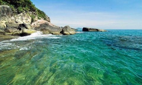 Điểm danh những vùng biển đảo của Việt Nam được thế giới tôn vinh - anh 8