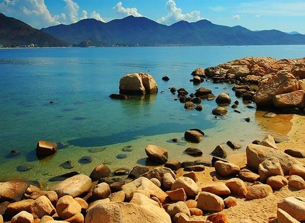Điểm danh những vùng biển đảo của Việt Nam được thế giới tôn vinh - anh 11