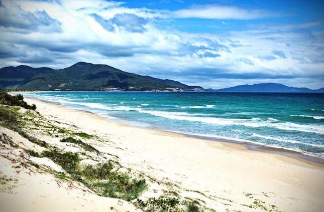 Điểm danh những vùng biển đảo của Việt Nam được thế giới tôn vinh - anh 13