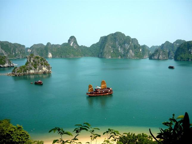 Điểm danh những vùng biển đảo của Việt Nam được thế giới tôn vinh - anh 1