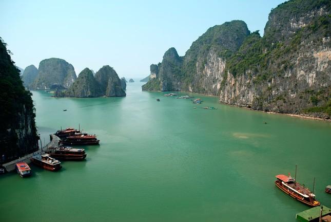 Điểm danh những vùng biển đảo của Việt Nam được thế giới tôn vinh - anh 2