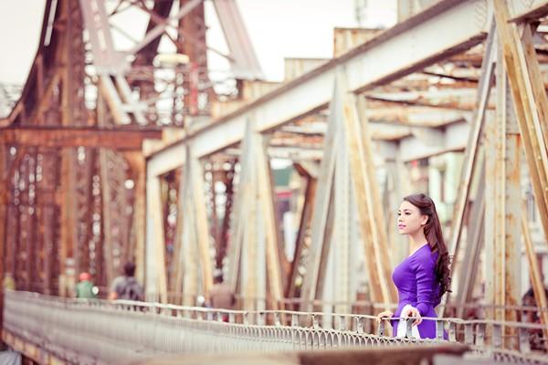 Điểm danh những địa điểm chụp ảnh đẹp làm say lòng giới trẻ Hà Thành - anh 5