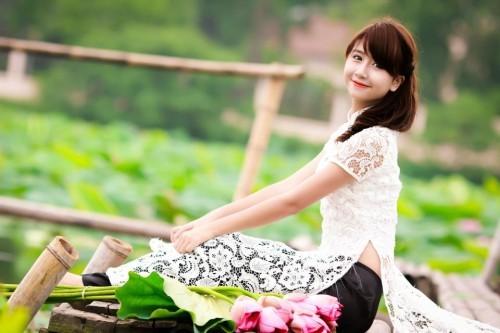 Điểm danh những địa điểm chụp ảnh đẹp làm say lòng giới trẻ Hà Thành - anh 6