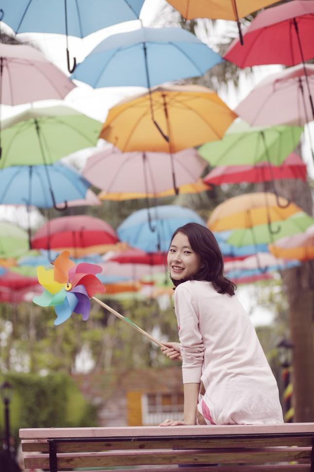 Điểm danh những địa điểm chụp ảnh đẹp làm say lòng giới trẻ Hà Thành - anh 9