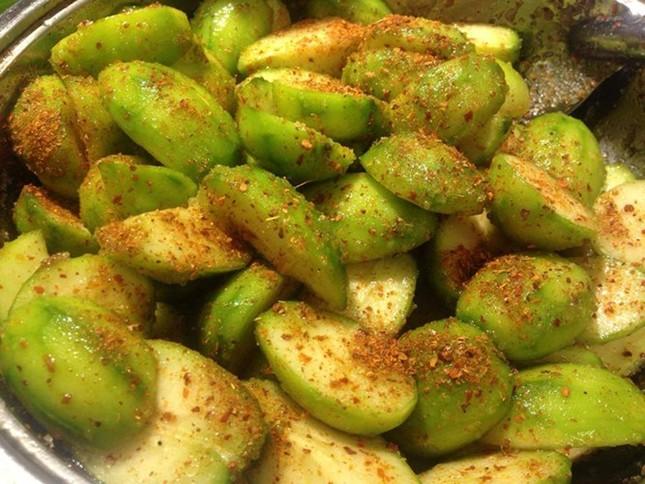 Những món ăn vặt ngon tuyệt đỉnh cho mùa thu - anh 13