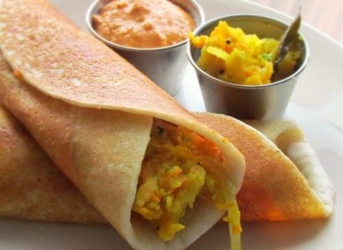 Ngây ngất với những món ăn đường phố ở Mumbai, Ấn Độ - anh 1