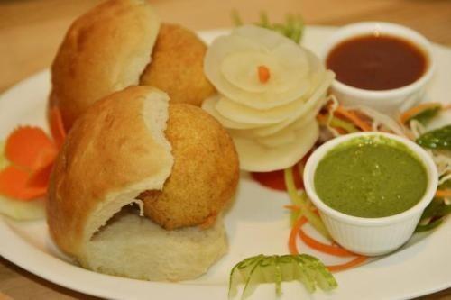 Ngây ngất với những món ăn đường phố ở Mumbai, Ấn Độ - anh 3