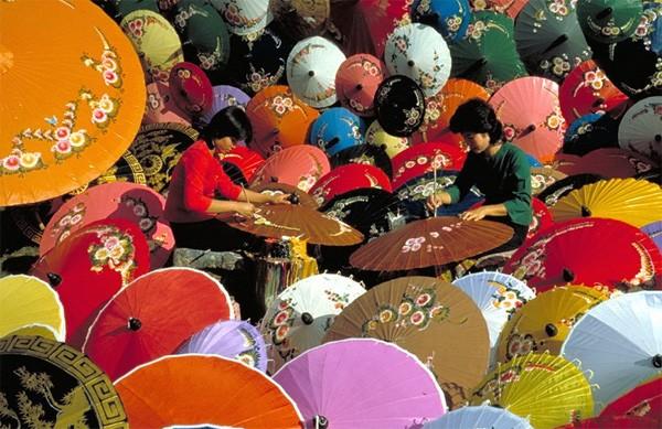 Chiangmai và những điều thú vị - anh 5