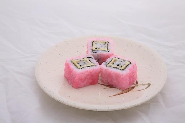 Hoa anh đào - Nét tinh tuý trong ẩm thực Nhật Bản - anh 1