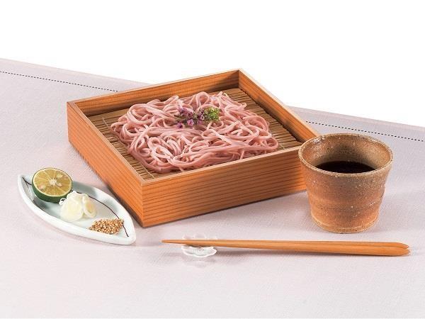 Hoa anh đào - Nét tinh tuý trong ẩm thực Nhật Bản - anh 3