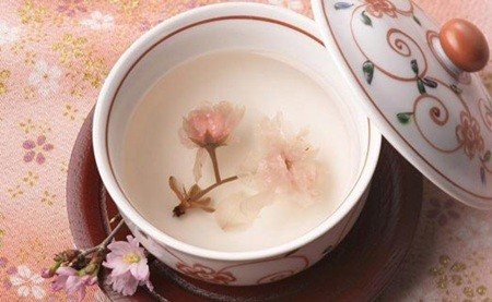 Hoa anh đào - Nét tinh tuý trong ẩm thực Nhật Bản - anh 4