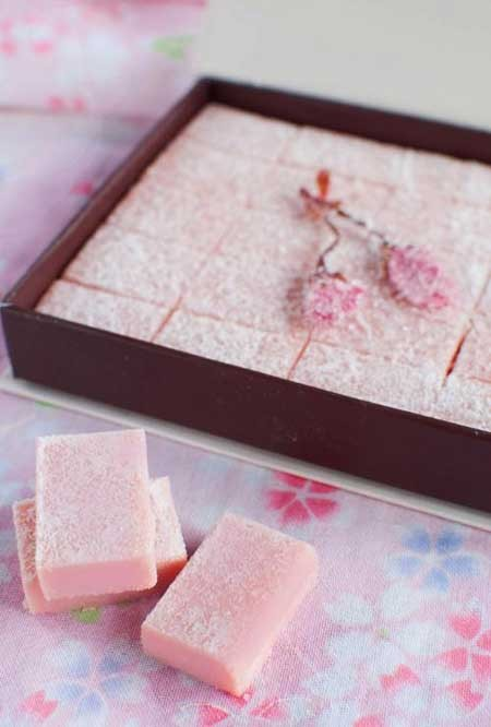 Hoa anh đào - Nét tinh tuý trong ẩm thực Nhật Bản - anh 5