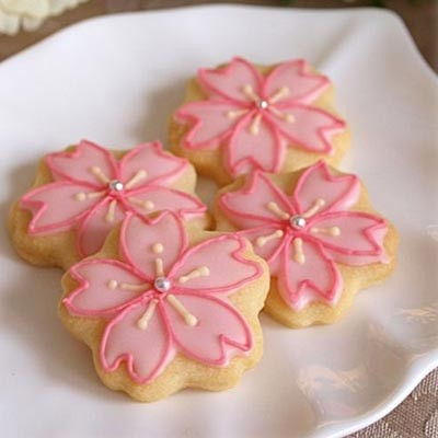 Hoa anh đào - Nét tinh tuý trong ẩm thực Nhật Bản - anh 7