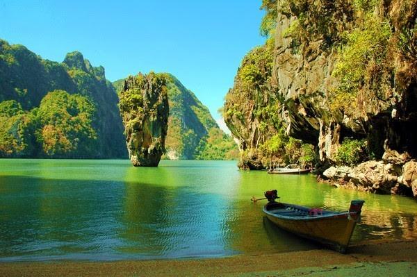 """Những điểm đến tuyệt mỹ của Việt Nam giống """"y hệt"""" nước ngoài - anh 8"""