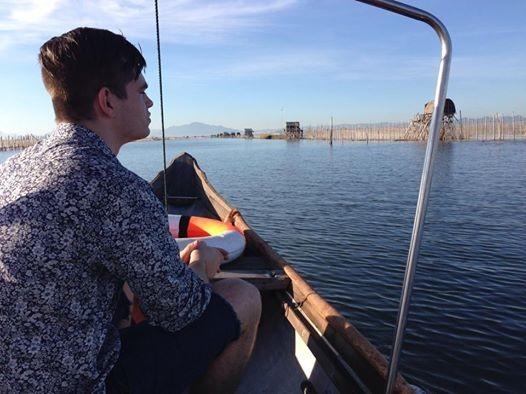 Đà Nẵng, Hội An, Huế đẹp lung linh trong chương trình du lịch Úc - anh 1