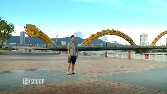 Đà Nẵng, Hội An, Huế đẹp lung linh trong chương trình du lịch Úc - anh 2