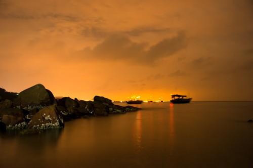 Khám phá vẻ bình yên, gần gũi của đảo Hòn Dấu - Hải Phòng - anh 2