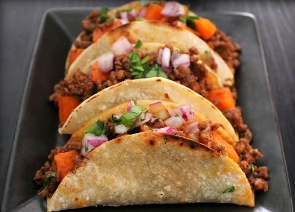 Ngây ngất trước những món ăn đường phố từ ngô của ẩm thực Mexico - anh 4