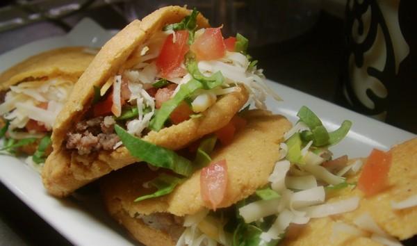 Ngây ngất trước những món ăn đường phố từ ngô của ẩm thực Mexico - anh 3