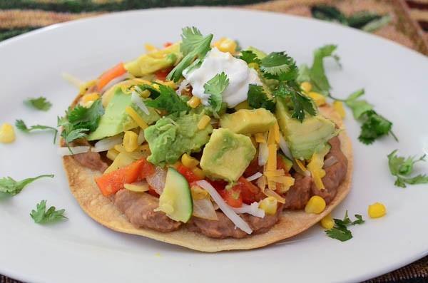 Ngây ngất trước những món ăn đường phố từ ngô của ẩm thực Mexico - anh 5