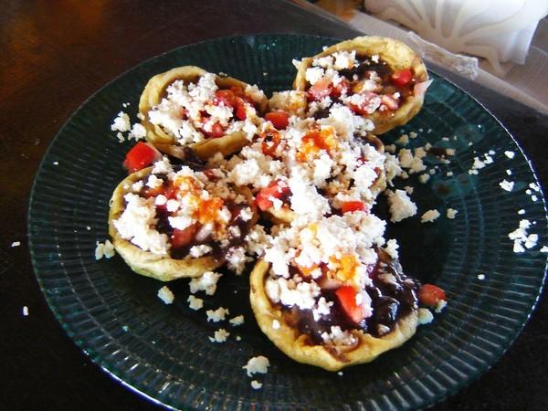 Ngây ngất trước những món ăn đường phố từ ngô của ẩm thực Mexico - anh 7