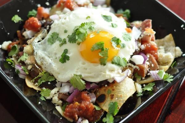 Ngây ngất trước những món ăn đường phố từ ngô của ẩm thực Mexico - anh 8