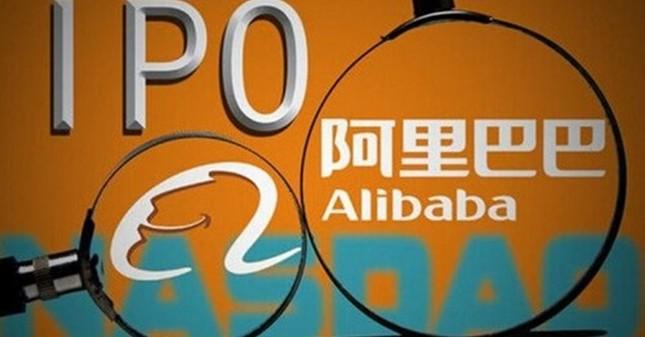 Alibaba và bí mật đằng sau câu thần chú - anh 1