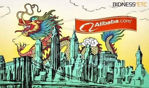 Alibaba và bí mật đằng sau câu thần chú - anh 2