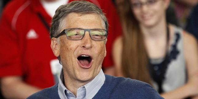 """Hé lộ chân dung nhân vật kiếm tiền """"bí mật"""" cho tỷ phú Bill Gates - anh 3"""
