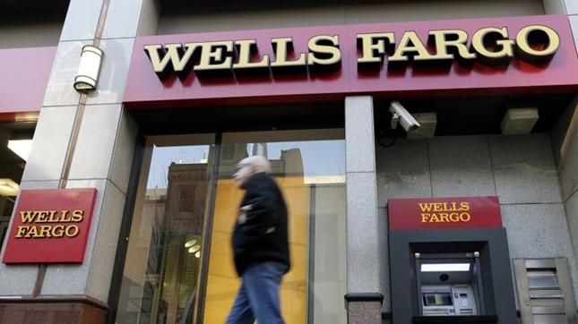 Điểm danh những ngân hàng lớn nhất thế giới năm 2014 - anh 1