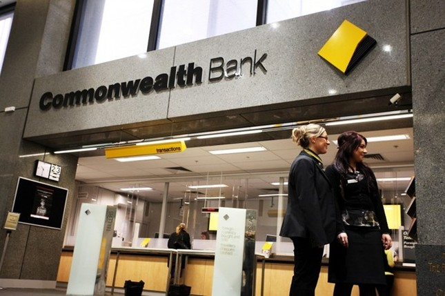 Điểm danh những ngân hàng lớn nhất thế giới năm 2014 - anh 10