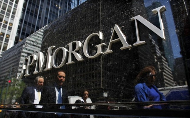Điểm danh những ngân hàng lớn nhất thế giới năm 2014 - anh 2