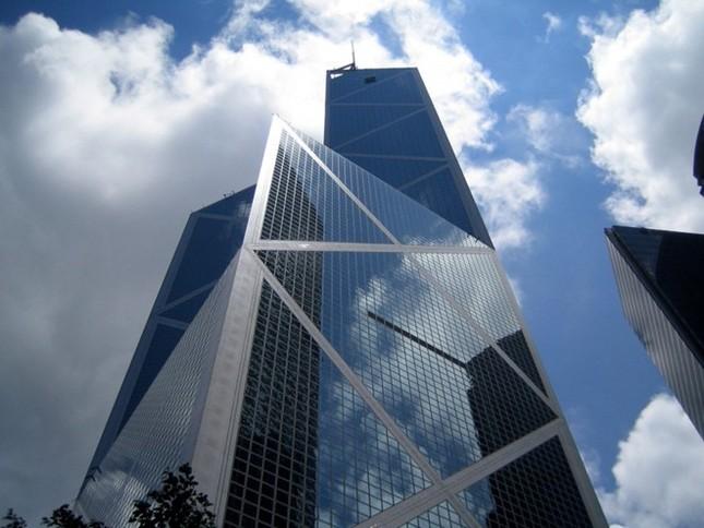Điểm danh những ngân hàng lớn nhất thế giới năm 2014 - anh 9