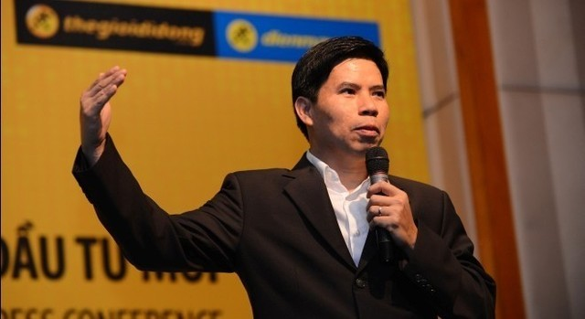 Hé lộ chân dung triệu phú đô la giàu thứ 8 trên sàn chứng khoán Việt - anh 1