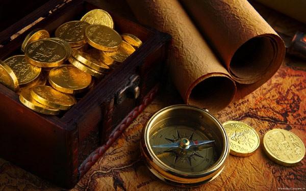 Giá vàng ngày 24/9: Vàng lấy lại đà phục hồi - anh 1