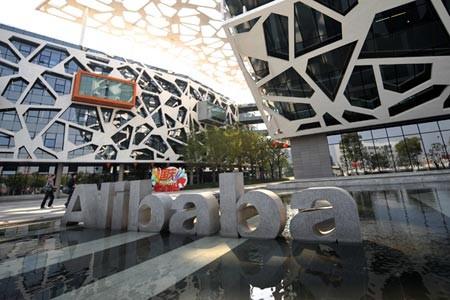 """Lý giải nguyên nhân màn """"hoá rồng"""" ngoạn mục của Alibaba - anh 1"""