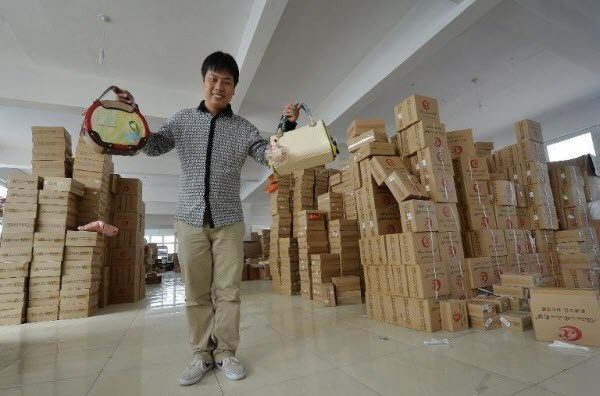 """Lý giải nguyên nhân màn """"hoá rồng"""" ngoạn mục của Alibaba - anh 3"""