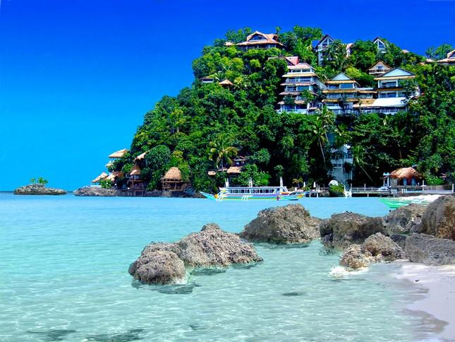 Ngây ngất trước 10 hòn đảo xinh đẹp, quyến rũ nhất Đông Nam Á - anh 6