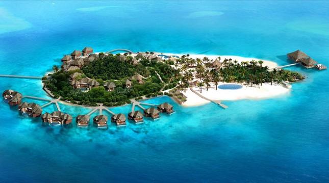 Ngây ngất trước 10 hòn đảo xinh đẹp, quyến rũ nhất Đông Nam Á - anh 3