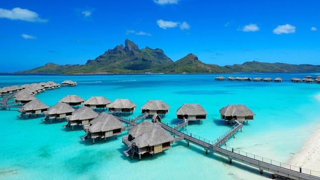 Ngây ngất trước 10 hòn đảo xinh đẹp, quyến rũ nhất Đông Nam Á - anh 5