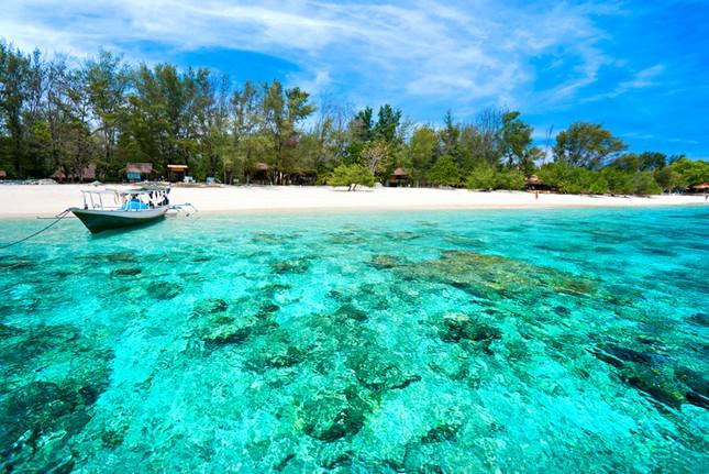 Ngây ngất trước 10 hòn đảo xinh đẹp, quyến rũ nhất Đông Nam Á - anh 9